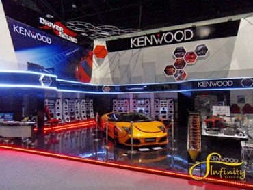 KENWOOD@MOTOR EXPO 2011