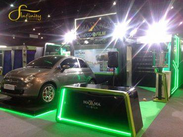 MAXXMA @MOTOR EXPO 2014