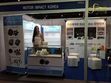 MOTOR IMPACT KOREA @MOTOR EXPO 2014