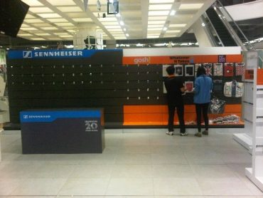 SENNHEISER SHOP@SIAMPARAGON