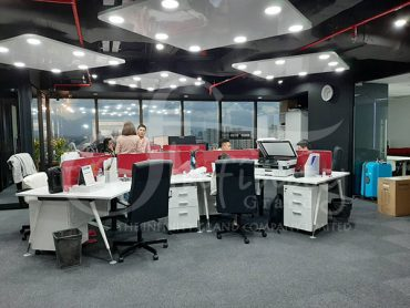 Viewsonic Office Renovate