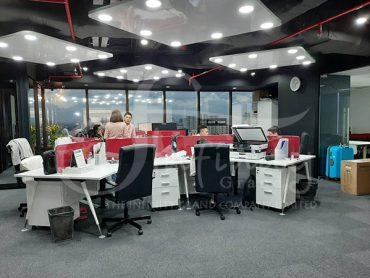 Viewsonic Office Renovate