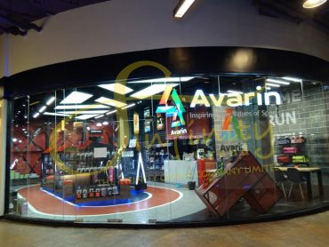 ร้าน Avarin สาขา Porto China มหาชัย