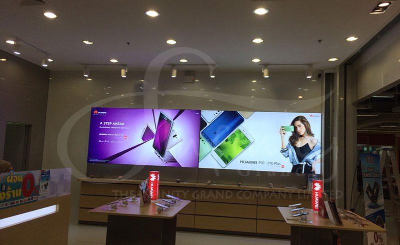 Huawei Shop @Big C หาดใหญ่