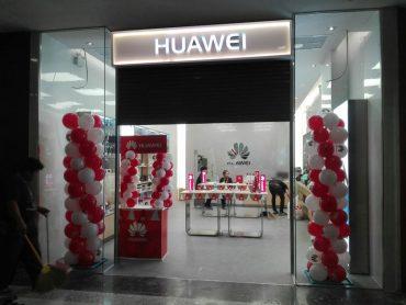 HUAWEI Shop@The Mall Ngamwonwan
