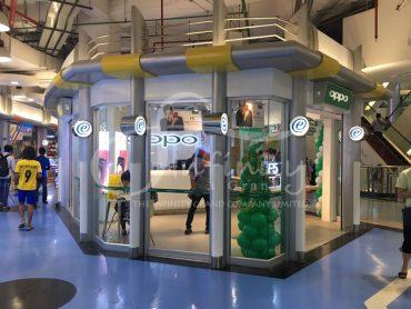 OPPO Shop@Central Rama2