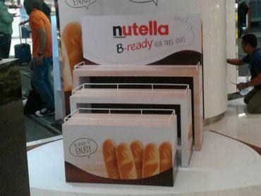 Nutella HPP ดอนเมือง
