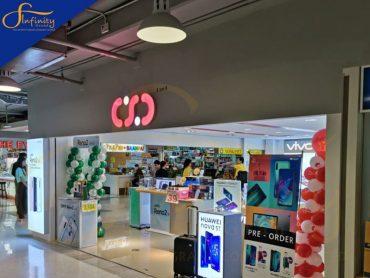 CSC Shop@Lotus บางกะปิ